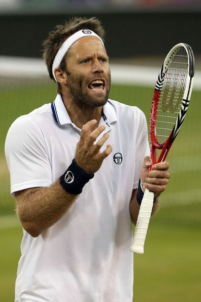 Robert Lindstedt Swedish tennis player Robert Lindstedt dreams of seeing