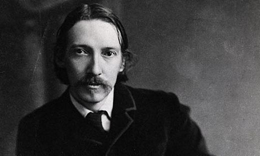 Robert Louis Stevenson Letters of Note I have now no further use for a birthday