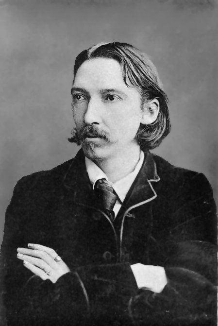 Robert Louis Stevenson httpsuploadwikimediaorgwikipediacommons11