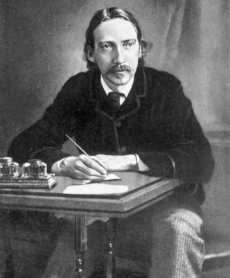 Robert Louis Stevenson Robert Louis Stevenson Biography eNotescom