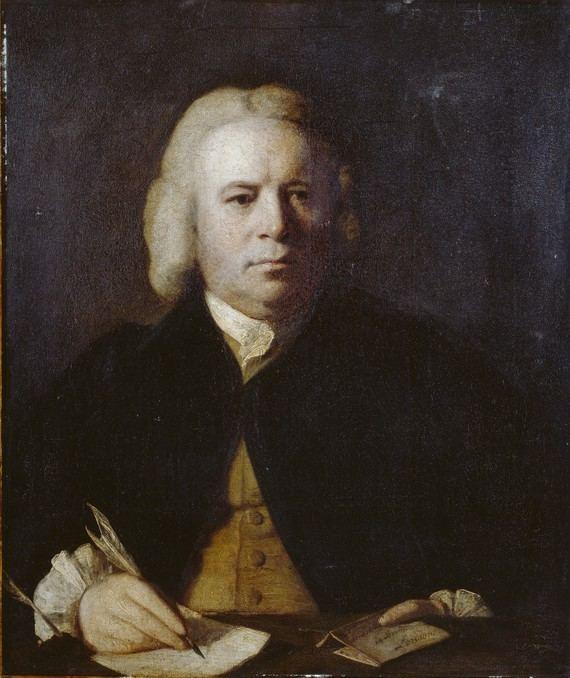 Robert Lowth - Alchetron, The Free Social Encyclopedia
