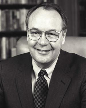 Robert M. Berdahl Robert M Berdahl Office of the President The University of