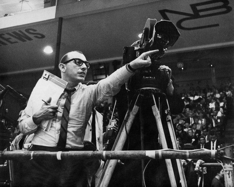 Robert M. Fresco Robert M Fresco OscarWinning Documentary Filmmaker Dies at 83