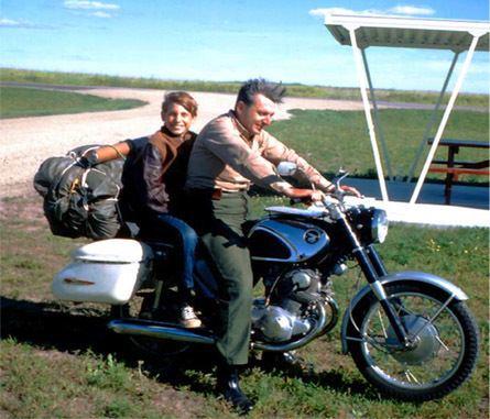 Robert M. Pirsig Zen and the Art of Motorcycle Maintenance Robert M
