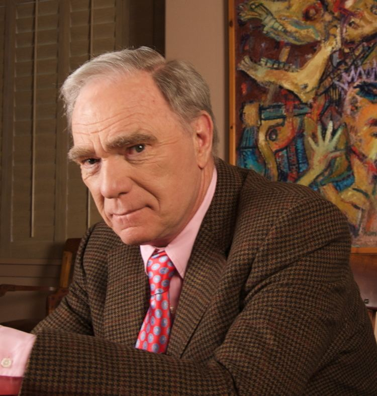 Robert McKee Part 1 Interview with the legendary Robert McKee