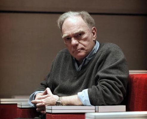 Robert McKee Robert McKee and storytelling Overland literary journal