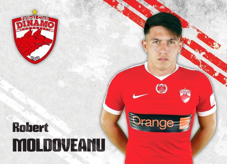 Robert Moldoveanu wwwfcdinamorouploadplayers144logojpg