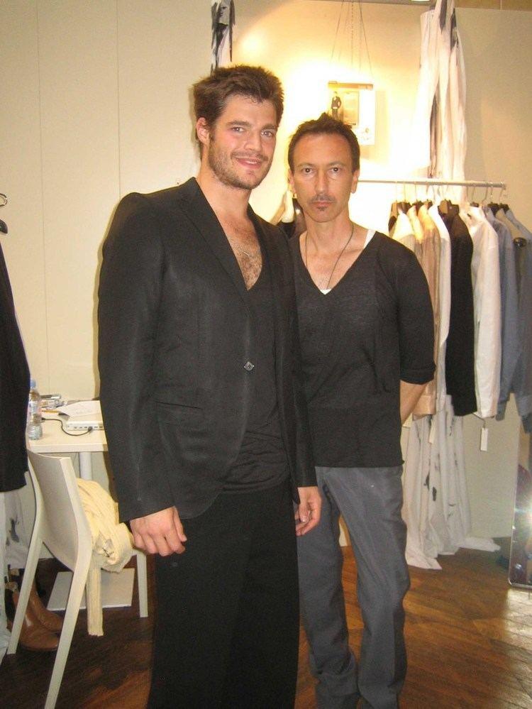 Robert Molnar Robert Molnar at Tranoi A Shaded View on Fashion