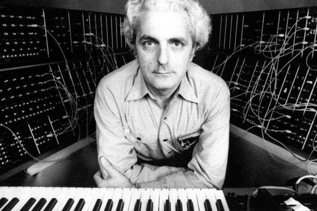 Robert Moog Robert Moog Forefather of Synth Inducted Into the