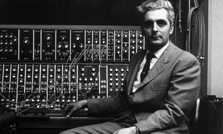 Robert Moog Robert Moog 39I wouldn39t call this music39 a classic