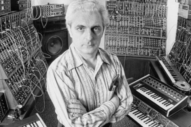 Robert Moog RoBert Moog The Father of the synthesizer Home