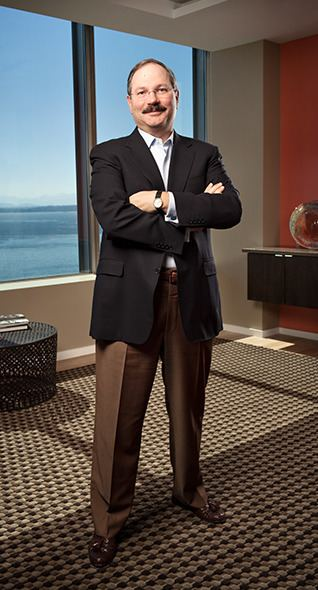 Robert Moser (business executive) Robert Moser Laird Norton Wealth Management