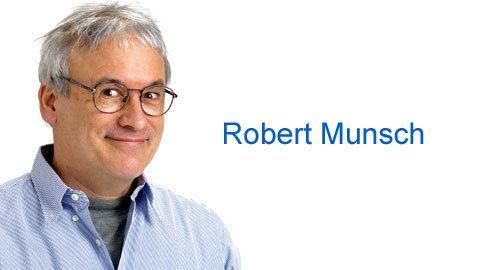 Robert Munsch Rouge Valley PS Room 208 Robert Munsch and Readalouds