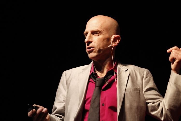 Robert Neuwirth Five TEDxBerkeley Speakers Share What They Want to See