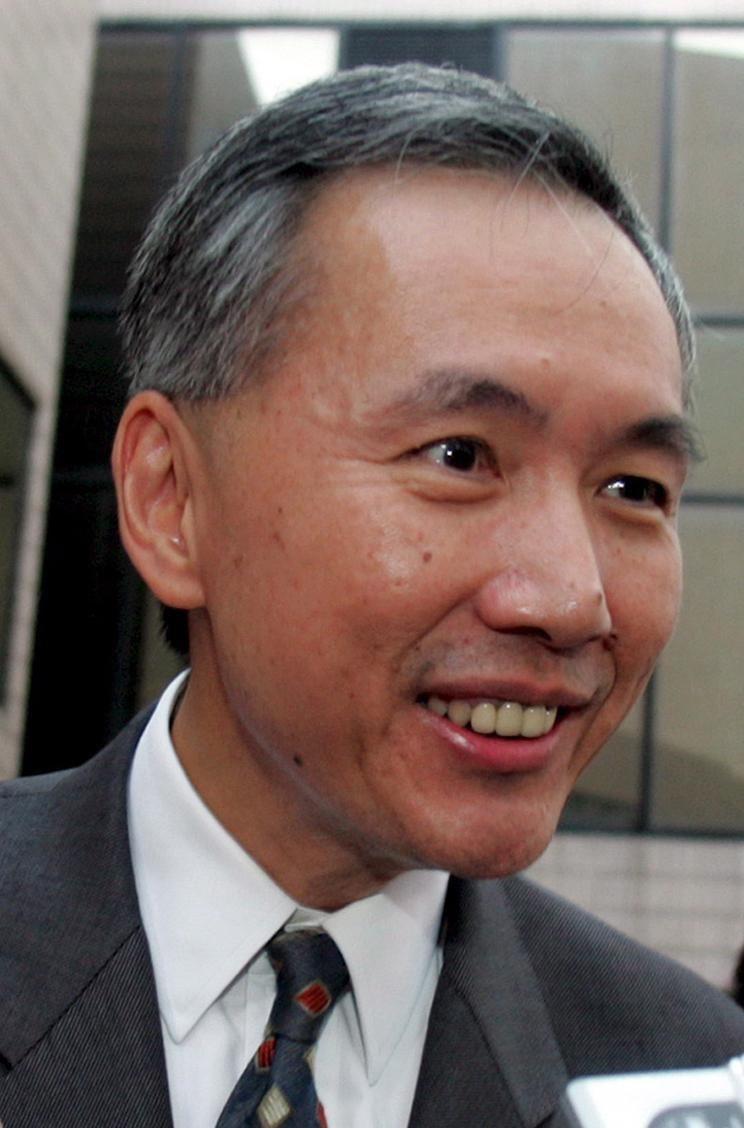 Robert Ng Robert Philip Ng Net Worth How rich is Robert Philip Ng