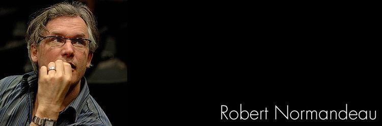 Robert Normandeau Universit de Montral Facult de musique