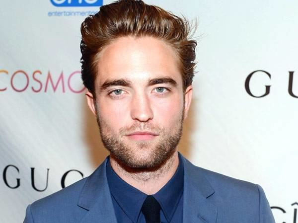 Robert Pattinson Robert Pattinson Height Weight Body Statistics Healthy Celeb