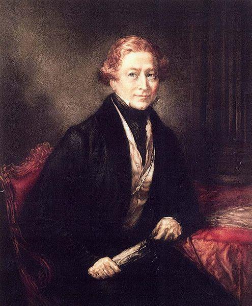 Robert Peel Death of Sir Robert Peel History Today