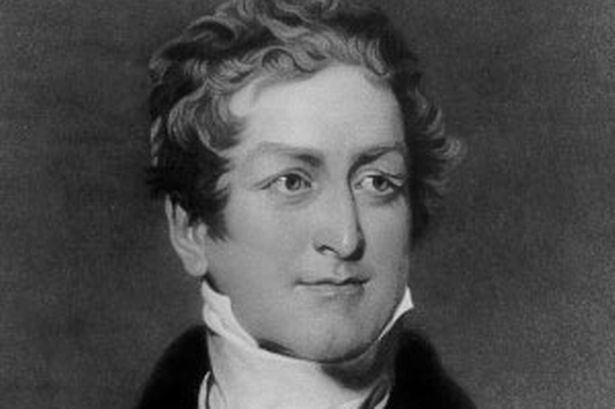 Robert Peel Tamworth remembers founder of policing Robert Peel