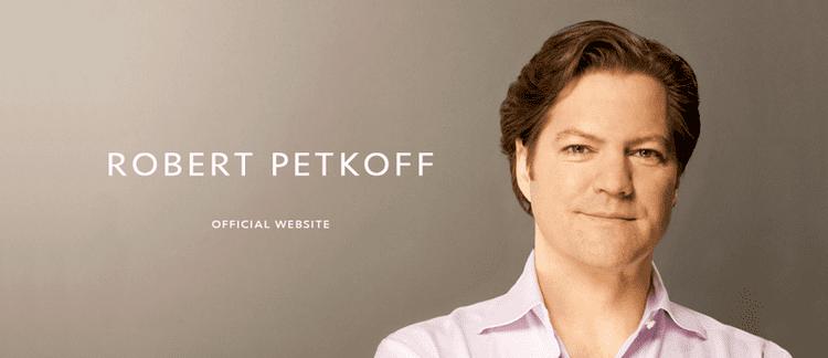 Robert Petkoff Home 1 Robert Petkoff