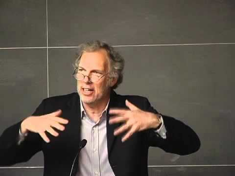 Robert Pollin PERI Occasional video