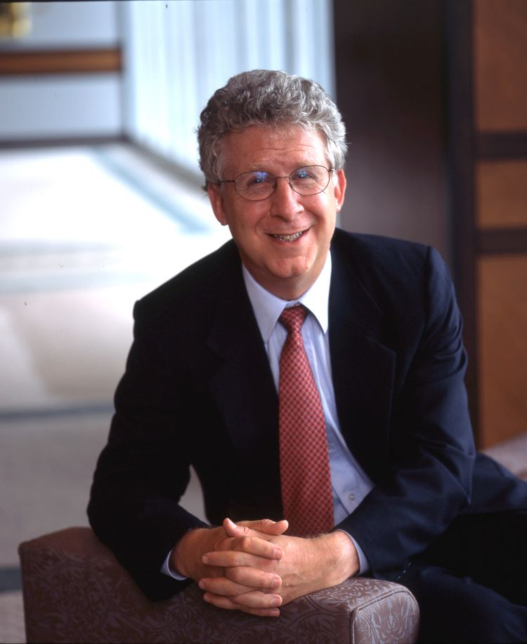 Robert Pozen Robert Pozen Economic Perspectives with Hopeton Hay on