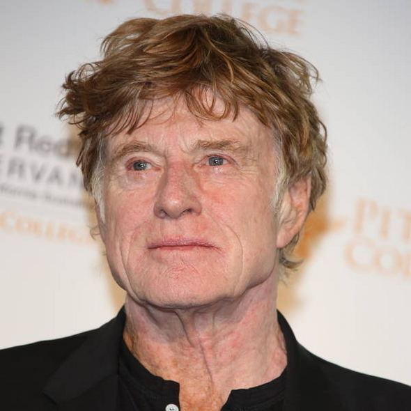 Robert Redford Sick Robert Redford forced to slow his schedule