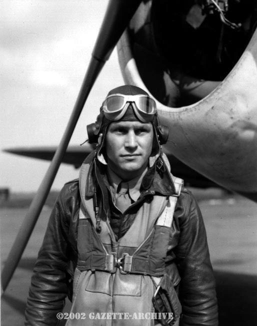 Robert S. Johnson Motivational Monday Post Major Robert S Johnson Wings of Valor