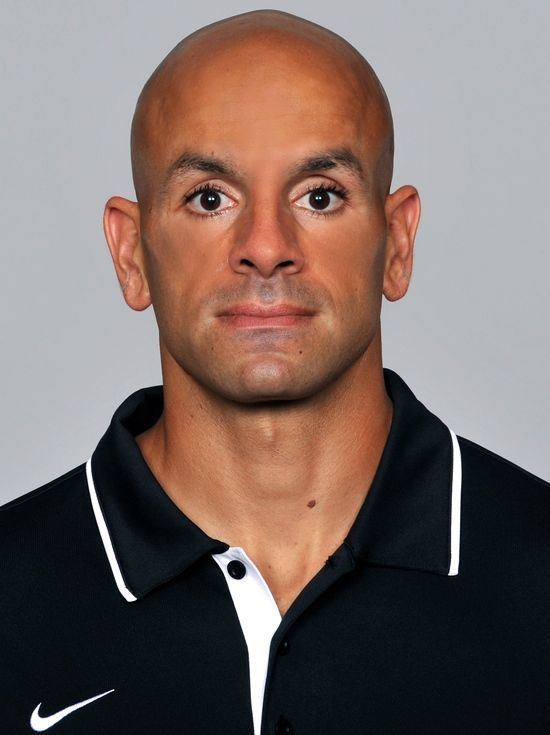 Robert Saleh Robert Saleh Linebackers Coach FB Jacksonville Jaguars