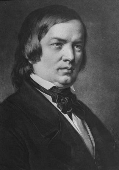 Robert Schumann Robert Schumann a biography of the classical composer