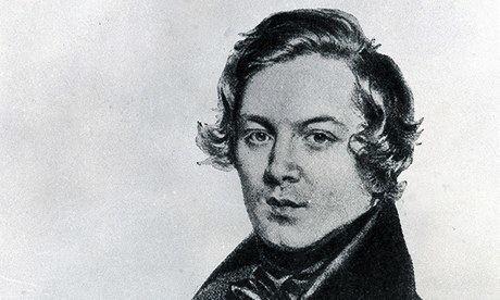 Robert Schumann Schumann39s Second Symphony Bach to the future Music