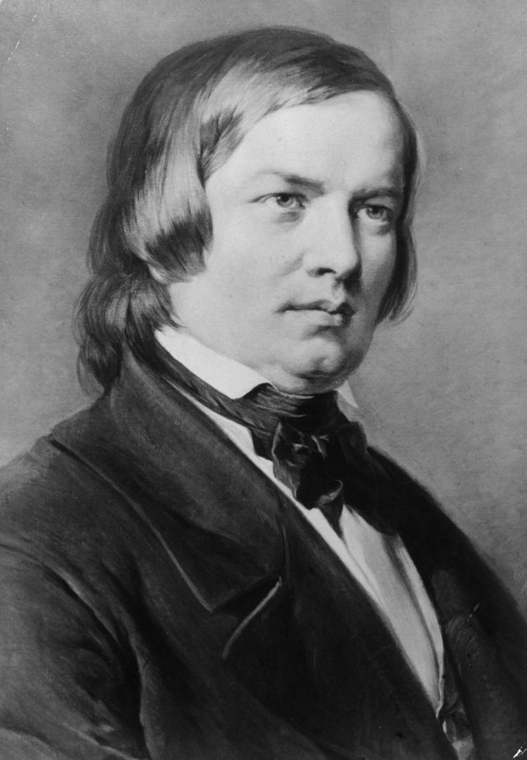 Robert Schumann The 10 worst things about being a pianist Classic FM