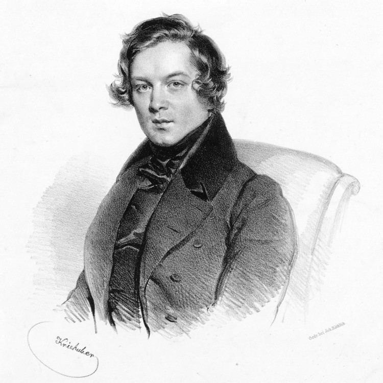 Robert Schumann httpsuploadwikimediaorgwikipediacommonsff