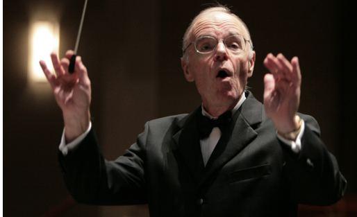 Robert Shafer (conductor) Robert Shafer The City Choir of Washington