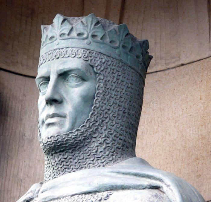 Robert the Bruce Robert The Bruce Mighty King Of Scots And Great Scottish Hero