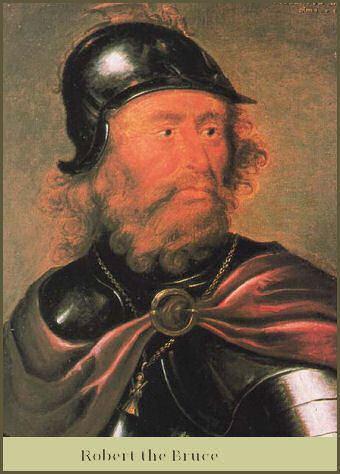 Robert the Bruce robertthebrucejpg