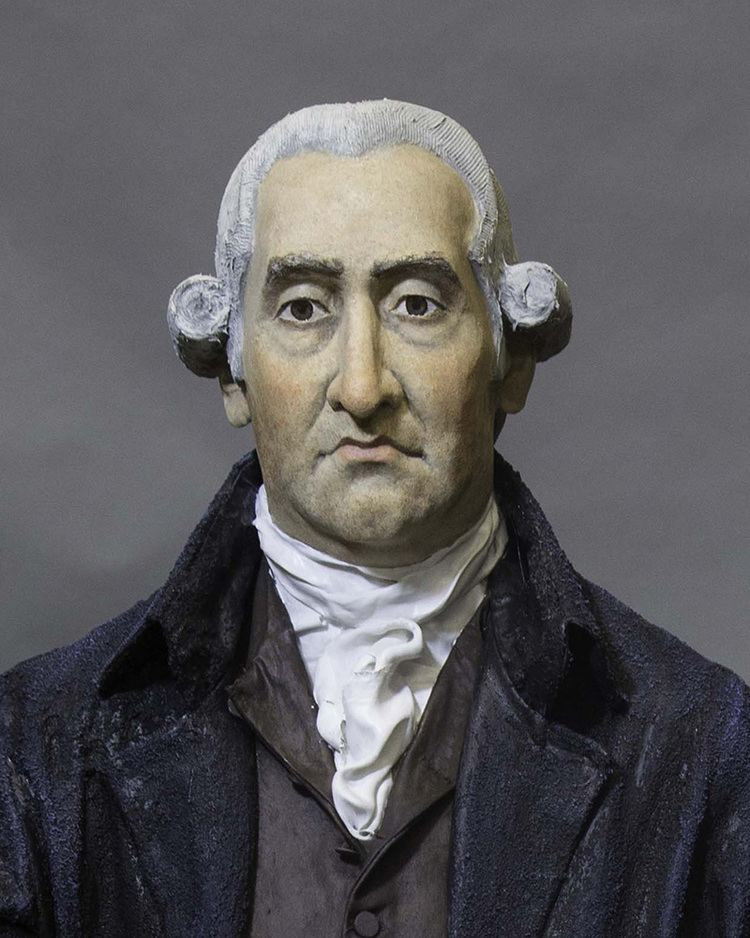 Robert Treat Paine Quotes by Robert Treat Paine Like Success