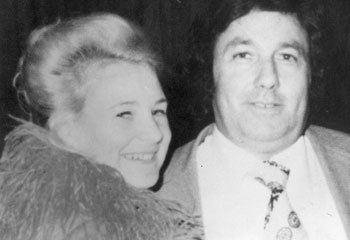 Robert Trimbole Robert Trimbole39s lover tells of the day he met Bob Hawke