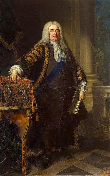 Robert Walpole (1650–1700)