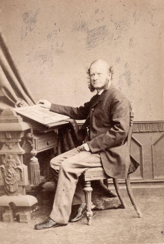 Robert William Keate Robert William Keate Gov of Natal 18141873 Native of Flickr