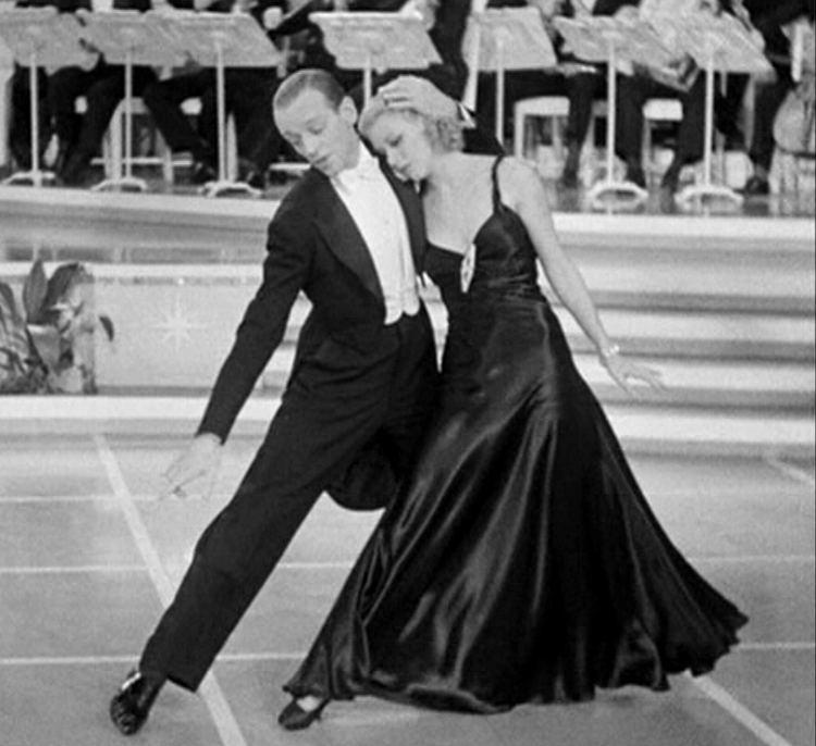 Roberta (1935 film) movie scenes ROBERTA 1935