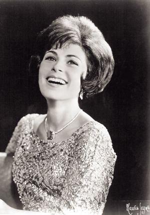 Roberta Peters OPERA NEWS Roberta Peters 86 Sparkling Soprano Whose Fairytale