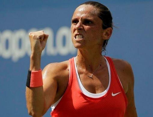 Roberta Vinci Roberta Vinci apologizes to US Open fans for upsetting Serena