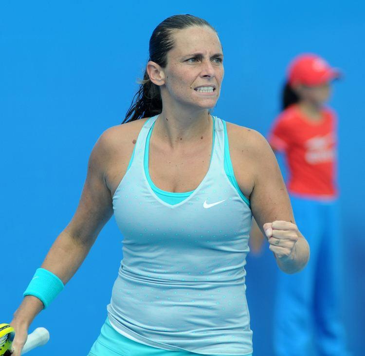Roberta Vinci Classify US Open womens finalists Italian tennis players Flavia