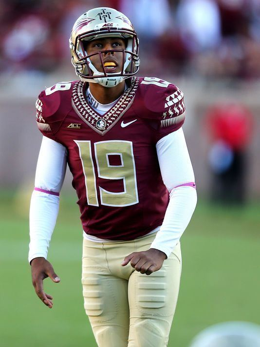 Roberto Aguayo Clark This Aguayo guy is just ridiculous