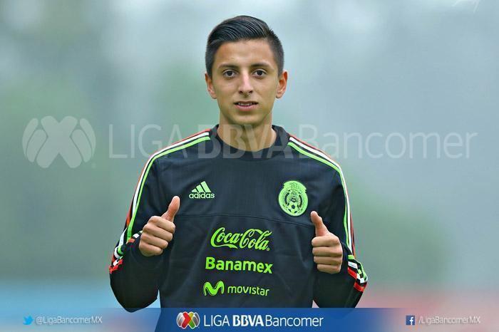 Roberto Alvarado LIGA MX Pgina Oficial de la Liga del Ftbol Profesional en Mxico