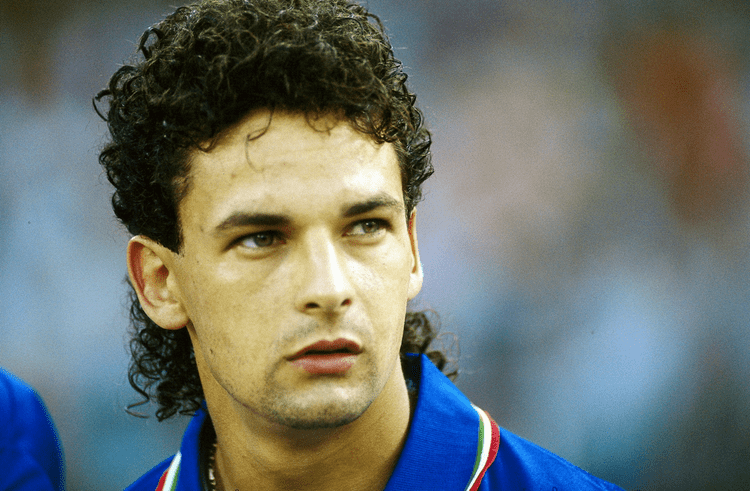 Roberto Baggio Top 10 Richest Football Players Ever Listupon