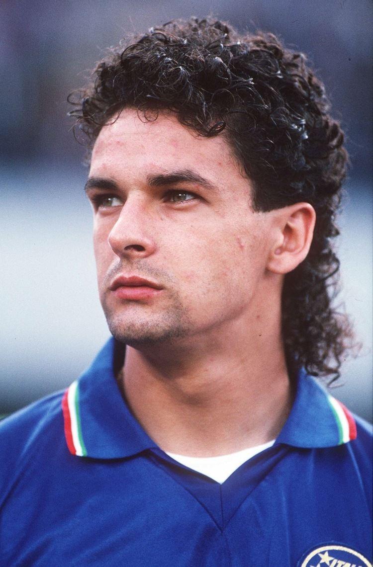 Roberto Baggio Classify Roberto Baggio Page 4