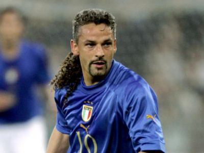 Roberto Baggio Roberto Baggio History