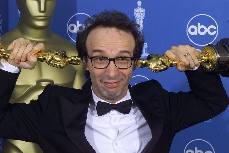 Roberto Benigni The truth about Roberto Benigni hint he might be a
